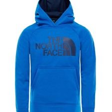 The North Face Boys' Surgent Pullover Hoodie детская