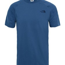 The North Face S/S North Face Tee