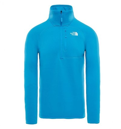 The North Face Flux 2 Power Stretch 1/4 Zip - Увеличить