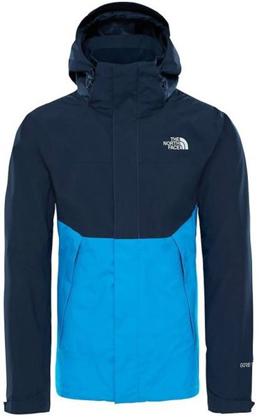 The North Face Mountain Light II Shell - Увеличить