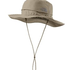 The North Face Horizon Breeze Brim бежевый LXL
