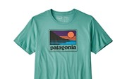 Patagonia Up & Out Organic T-Shirt