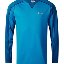 Berghaus Tech Tee 2.0 Base Crew Ls