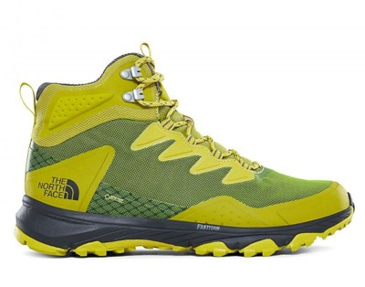 The North Face Ultra Fastpack III Mid GTX - Увеличить