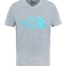 The North Face Girls' Short Sleeve Reaxion Tee детская