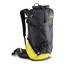 The North Face Shadow 30+10 темно-серый LXL