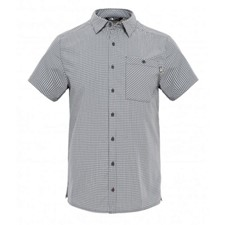 The North Face S/S Hypress Shirt Mountain M