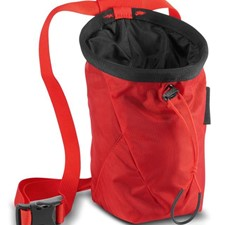 The North Face Chalk Bag Pro красный OS