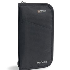 Tatonka Travel Folder Rfid черный