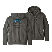 Patagonia Fitz Roy Scope LW Full-Zip Hoody