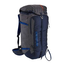 Patagonia Descensionist Pack 40L темно-синий L