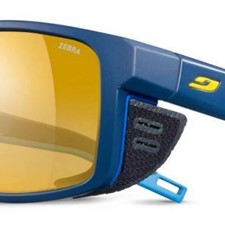 Julbo Shield синий