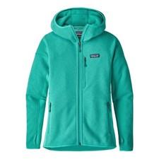 Patagonia Performance Better Sweater Hoody женская