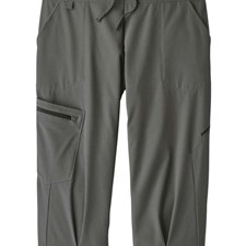 Patagonia Fall River Comfort Stretch Crops женские