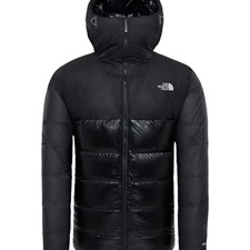 The North Face L6 AW Down Belay Parka