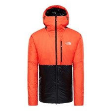 The North Face L6 Synthetic Belay Parka