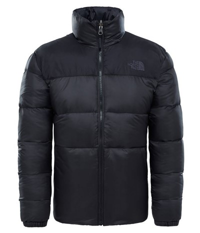The North Face Nuptse III - Увеличить