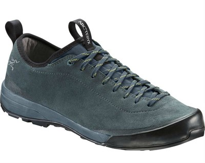 Arcteryx Acrux SL Leather - Увеличить