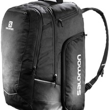 Salomon Extend Go-To-Snow Gear Bag черный
