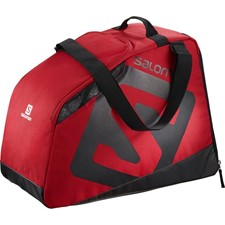 Salomon Extend Max Gearbag красный
