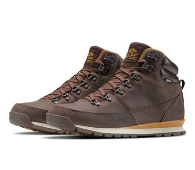 The North Face Back-To-Berkeley Redux Leather - Увеличить