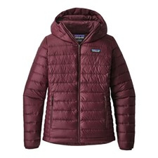 Patagonia Down Sweater Hoody женская
