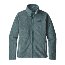Patagonia Better Sweater женская