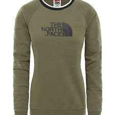 The North Face Redbox L/S женская