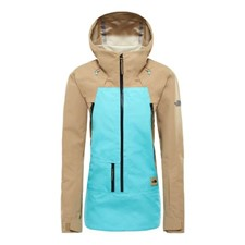 The North Face Ceptor Anorak женская