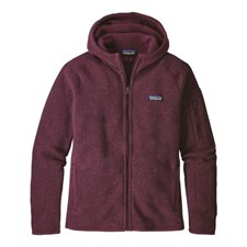 Patagonia Better Sweater Hoody женская