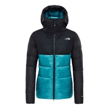 The North Face L6 Down Belay Parka женская