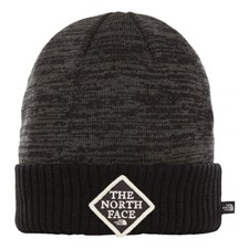 The North Face Norden Beanie черный ONE*