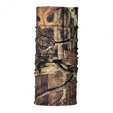 Buff Mossy Oak UV Protection коричневый ONESIZE