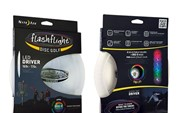 Nite Ize Flashflight Golf Disc-Driver