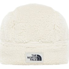The North Face Campshire Beanie белый ONE