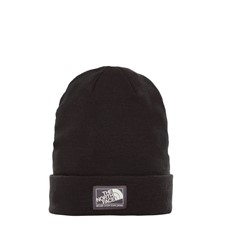 The North Face Dock Worker Beanie черный ONE