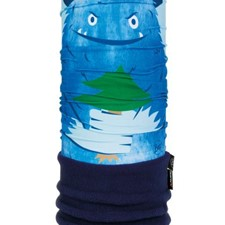 Buff Baby Polar Snow Monster Blue синий ONESIZE