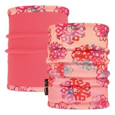 Buff Reversible Polar Neckwarmer Origami Flock Flamingo Pink детская розовый ONESIZE