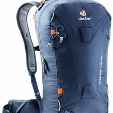 Deuter Freerider Lite 25 синий 25л