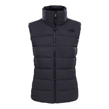 The North Face Nuptse Vest женский