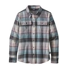 Patagonia L/S Fjord Flannel женская