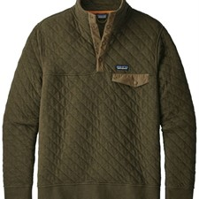 Patagonia Cotton Quilt Snap - T P/O