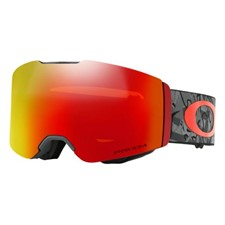 Oakley Fall Line серый