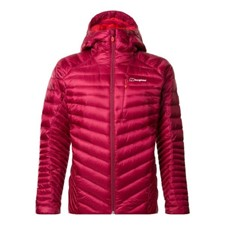 Berghaus Extrem Micro 2.0 Down Insulated Jacket женская