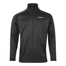 Berghaus Spitzer Interactive Fleece черный L