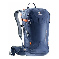 Deuter Freerider 26 синий 26л