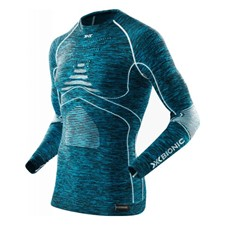 X-Bionic Energy Accumulator® Evo Melange Shirt