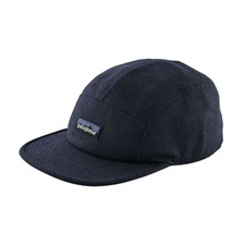 Patagonia Recycled Wool Cap темно-синий ONE