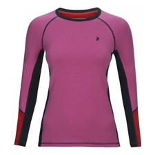 Peak Performance Magic Base Layer Long-Sleeve Top женская