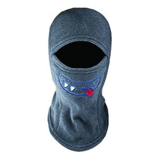 Bula Kids Express Balaclava Faces детская серый ONE